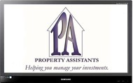 OR you could call PROPERTY ASSISTANTS
