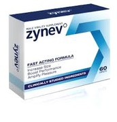 Zynev Male Enhancement Efficient fitness program