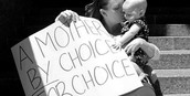 Pro-choice doesn't always mean aborting