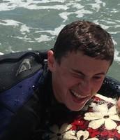 Me gusta surfing