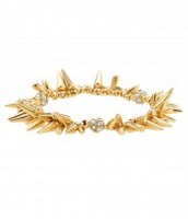 Renegade bracelet gold - £22.50