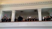CB West Chamber Choir