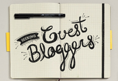Guest Bloggers Needed.