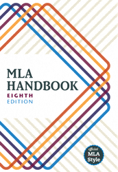 NEW MLA GUIDELINES FOR A NEW GENERATION