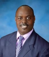 Dr. Clinton Josey Sr., Senior Master