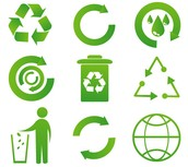 What is recycling's greatest economic benefit?