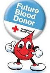 Pint-Size Hero Blood Drive