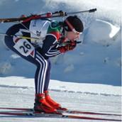 Olympic Skiing/Shooting
