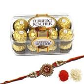 Ferrero N Rakhi- Price$20.80
