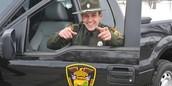 D.N.R. Officer