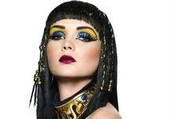 What is the reason Cleopatra died