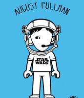 August Pullman