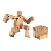Normal CubeBot