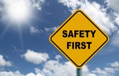 We are Safety by Design