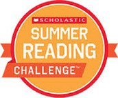 Scholastic Summer Reading Program