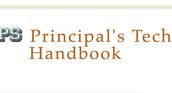 Principals Technology Handbook