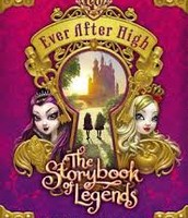 Ever After High series