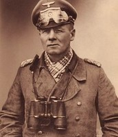 the german commander