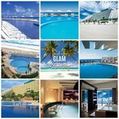 Glam Getaway!!