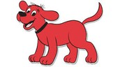 Popular TV shows- Clifford the Big Red Dog