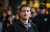 Who is Mark Zuckerberg?