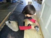 Renovating With Your Kids: Projects You Can Do Together