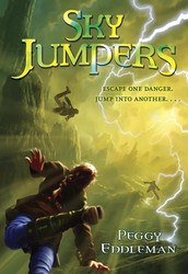 Come to buy one of the best Bluebonnet books, Sky Jumpers!