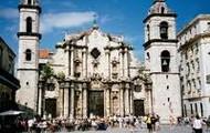 El Catedral de San Cristobal