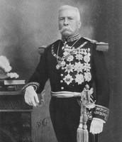 Porfirio Diaz (1830-1915)
