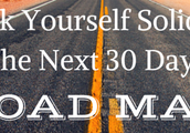 Book Yourself Solid the Next 30 Days