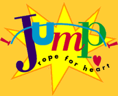 Jump Rope for Heart March 27, 2015