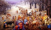 Indian Removal & the Trail of Tears