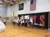 Mini THON Totals