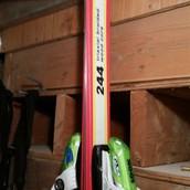 K2 Mogul Skis