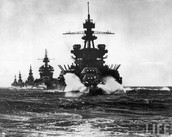 Naval Battlefield
