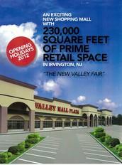 Valley Fair Mall