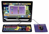 The AWE Computer system is full of fun, educational games for kids preschool-5th grade. We will be demonstrating the system and letting patrons and children have a try! All interested people are invited to stop in and experience AWE!