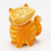 #4 Orange