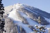 Ski Mountian