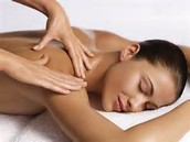 Today and Friday ~ Get a 45 minute Swedish Massage for $55!