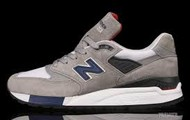 New Balance day trippers