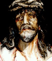 Christ Of The Tears