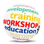 Alpha Center will be Represented at Upcoming Workshop