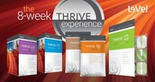 What is the Thrive 8 week Experience?