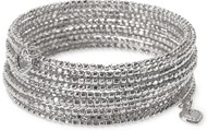 Bardot Spiral - Silver