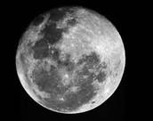 Earth's Moons