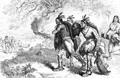 history of the countrie
