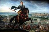 Catholic Victories Alarm the Protestants