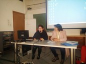 photo pics from the conference in Athens