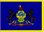 Finding Pennsylvania